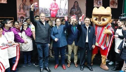 Sesenta mypes participarán en la Feria PERÚ PRODUCE de la sede cultural de los Juegos Panamericanos y Parapanamericanos 2019