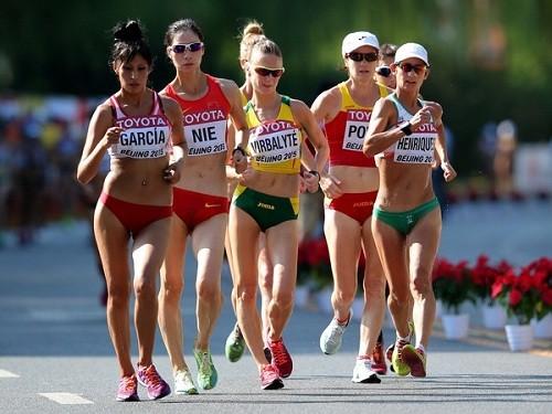 Panamericanos Lima 2019: competencia de la marcha atlética se desarrollará en Miraflores