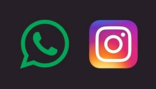 Facebook está cambiando el nombre de Instagram y WhatsApp