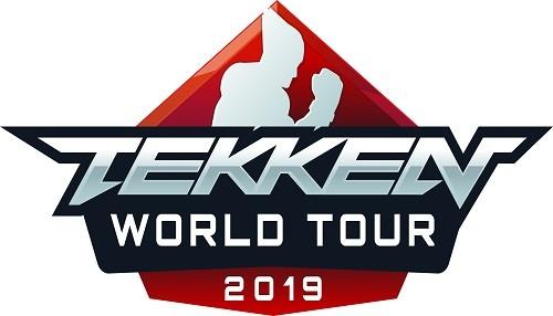 COLLISION 2019 - TEKKEN World Tour  se prepara para su parada oficial el 17 de agosto en Lima, Perú
