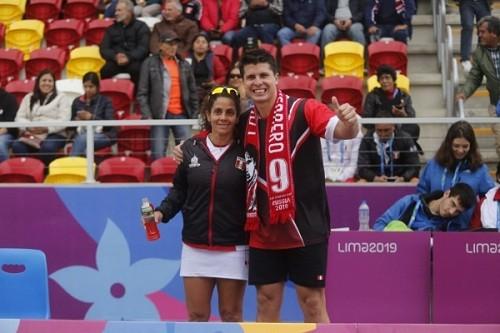 Panamericanos Lima 2019: Perú definirá dos medallas de oro en frontón