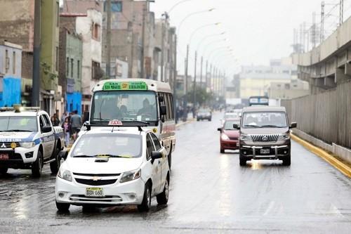 Se realizará campaña para reducir emisiones de gases de vehículos