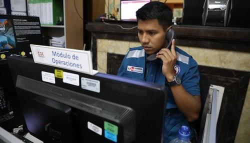 Minsa supervisa atención en los establecimientos de salud de Arequipa durante conflicto social