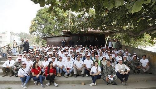 Tambopata: 210 voluntarios recolectaron cuatro toneladas de desperdicios en río Madre de Dios