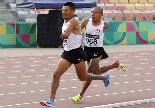 La fiesta deportiva sigue con los Juegos Parapanamericanos Lima 2019
