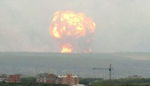 Rusia dice que no tiene que compartir datos de radiación después de una explosión mortal