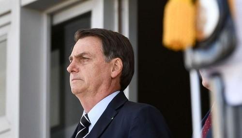 Brasil: Bolsonaro le dice al mundo que no se entrometa mientras arde la selva amazónica