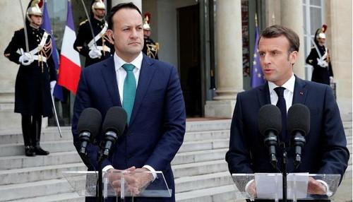 Francia e Irlanda declaran su oposición al acuerdo comercial con Sudamérica por incendios en el Amazonas