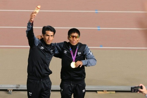 Primera medalla de oro para el Perú en Juegos Parapanamericanos