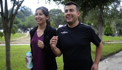 Se recomienda realizar actividad física para fortalecer el sistema inmunológico