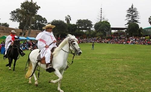 Municipalidad de Lima realizará homenaje a Chabuca Granda en Parque De Las Leyendas