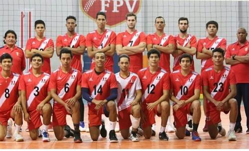 Perú está mentalizado en dar la sorpresa en el Sudamericano de Chile