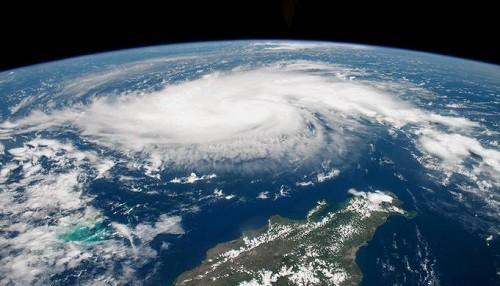 El huracán Dorian impactará a Maine este fin de semana con lluvia, viento y olas altas