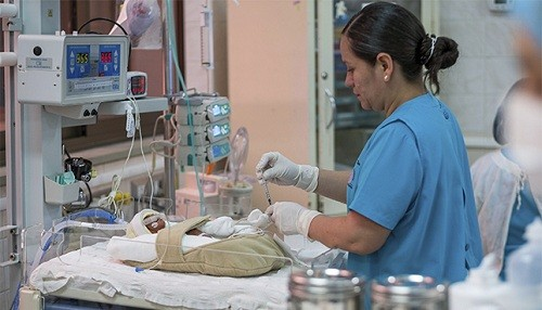 Bebés prematuros tienen mayor riesgo de sufrir complicaciones