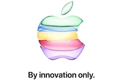 Apple transmitirá en vivo su evento iPhone 11 en YouTube por primera vez