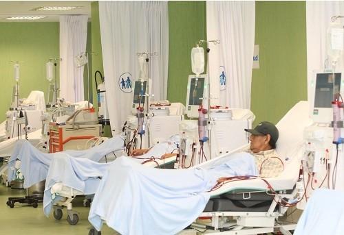 EsSalud: más de 11 mil pacientes con enfermedad renal crónica esperan trasplante de riñón