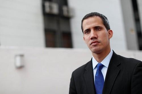 Venezuela lista para acusar a Guaido de traición