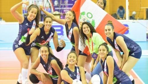 Perú ganó a Argentina y clasificó a cuartos de final del Mundial Sub 18 de Egipto