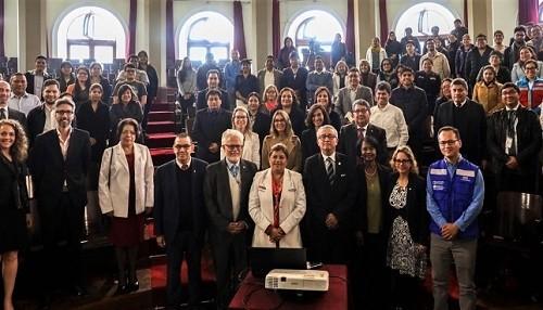 Perú se suma a la iniciativa HEARTS de la OPS para prevenir enfermedades cardiovasculares