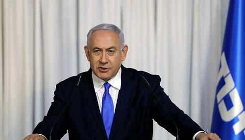 Netanyahu niega el informe de que Israel plantó dispositivos espías cerca de la Casa Blanca