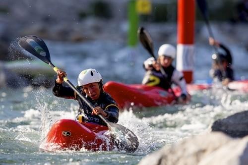 Se viene el primer Campeonato Nacional de Canotaje Slalom en Huánuco