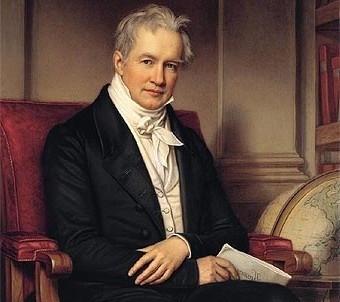 Alexander Von Humboldt: un enamorado de América