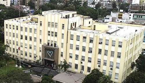 Minsa proyecta incrementar trasplantes de córneas en el Perú