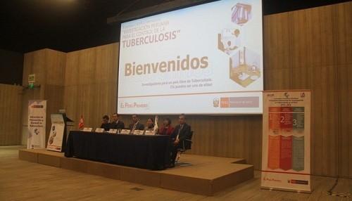 Minsa premiará las mejores tesis e investigaciones científicas para prevenir y controlar la tuberculosis