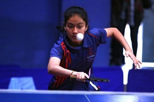 Tenis De Mesa tiene sus clasificados a Juegos Sudamericanos Escolares