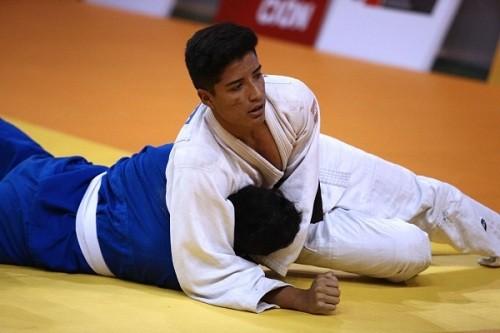 JDEN 2019: culminaron las competencias de Judo Categoría C