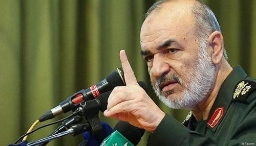 Irán amenaza con 'perseguir a cualquier agresor' después de que EE.UU. anuncie el plan para Oriente Medio