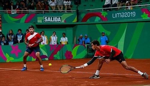 Perú recibirá a Suiza de Federer por los Play Off de la Copa Davis