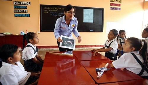 Todo lo que debes saber sobre el nuevo sistema de reasignación docente del Minedu