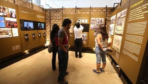 MUA: Este domingo nueva edición de Museos Abiertos con entrada gratuita a más de 50 museos a nivel nacional