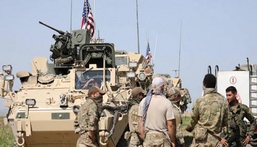 Trump retira a las tropas del norte de Siria antes del asalto turco