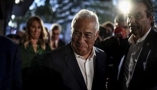 Los socialistas gobernantes de Portugal ganan las elecciones pero no alcanzan la mayoría absoluta