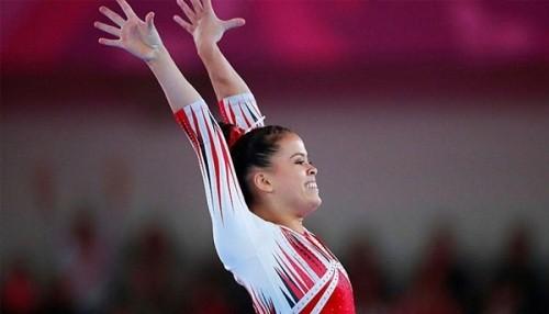 Ariana Orrego logra su clasificación a Juegos Olímpicos Tokio 2020