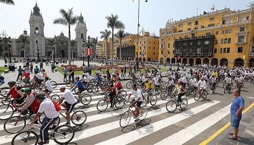 Ministerio de Salud realizará este domingo la Feria Vive sin Cáncer en Plaza Mayor de Lima