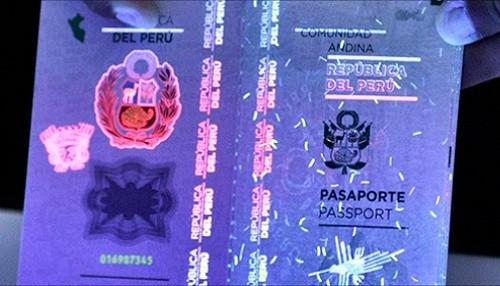 MIGRACIONES suspenderá Pasaporte a procesados por la justicia