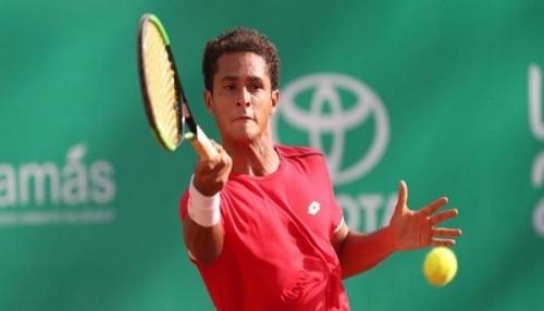 Juan Pablo Varillas debuta en el ATP Lima Challenger