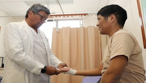 Accidente cerebrovascular es la primera causa de discapacidad permanente en edad adulta