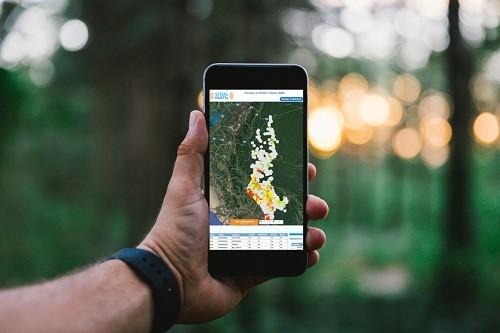 Señal OSIPTEL te permite verificar la cobertura móvil en cualquier parte del país