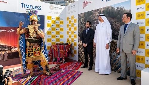 Perú inicia trabajos de pabellón para la Expo Dubái 2020