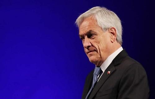 Chile: Piñera se resiste al llamado a renunciar por protestas