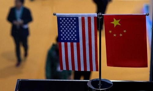 China dice que acordó con Estados Unidos cancelar los aranceles comerciales existentes en fases