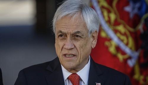 El gobierno de Chile está proponiendo pasos para elaborar una nueva constitución