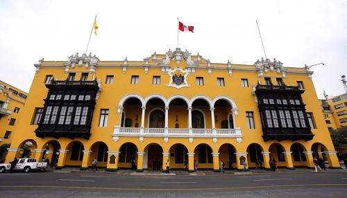 Municipalidad de Lima activa canales de atención para recibir denuncias de corrupción
