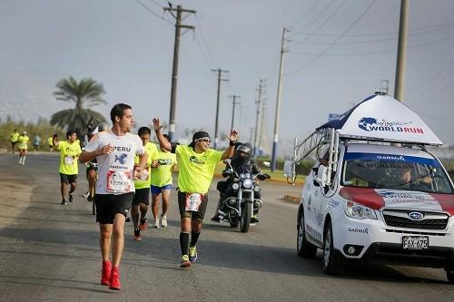 Regresa Wings for Life World Run