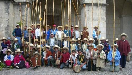 Cajamarca: Festival del clarín, caja y flauta reunirá a clarineros de toda la provincia