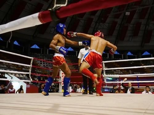 Perú logra 62 preseas de oro en Campeonato Sudamericano De Kick Boxing